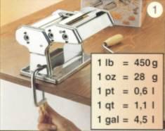 atlas marcato pasta machine maintenance manual pdf