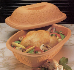 The Original Romertopf Ovenpot